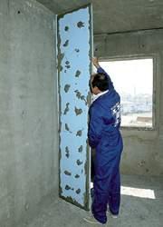 Içerden tavan ısı yalıtımı